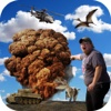 Action Movie Effects Photo Editor action and adventure movie