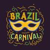 Kai Reun Leow - Rio De Janeiro Sticker  artwork