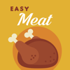 Easy Meat - Delicious and healthy meat recipes