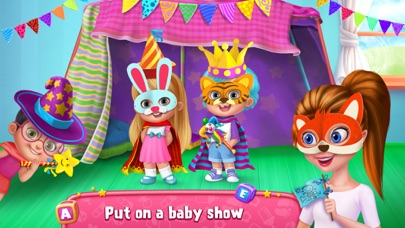 download Babysitter First Day Mania apps 4