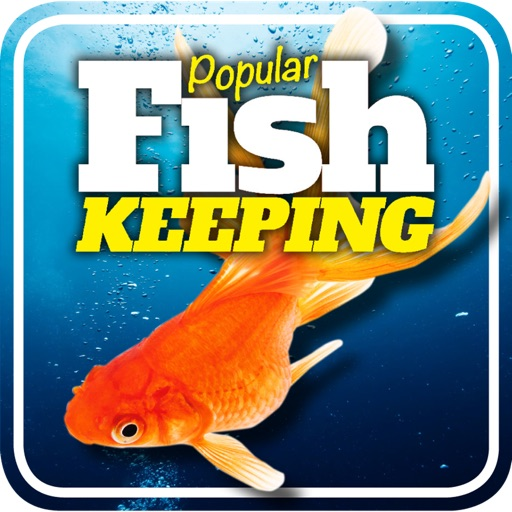 Popular fish keeping the home aquarium magazine por for Keeping fish