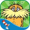 Oceanhouse Media - The Lorax by Dr. Seuss  artwork