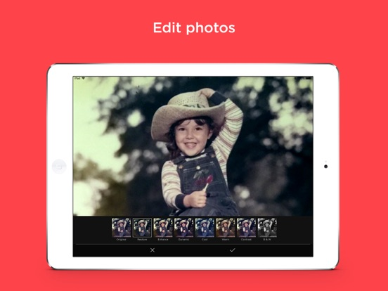 Screenshot #4 for Photo Scanner Plus