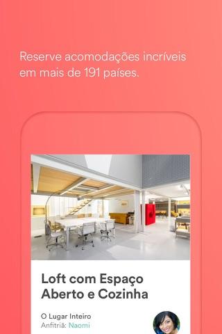 Airbnb screenshot 1