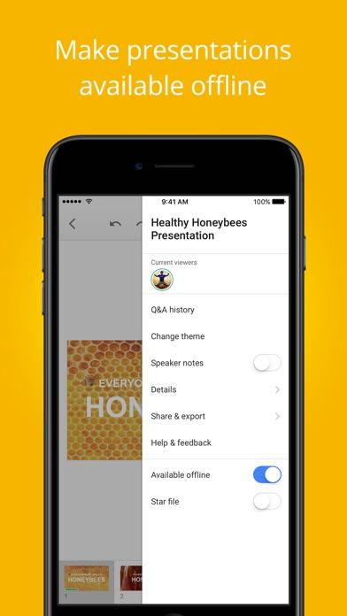 download Google Slides apps 2