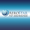 AeroStar 737-300/400/500 Study App