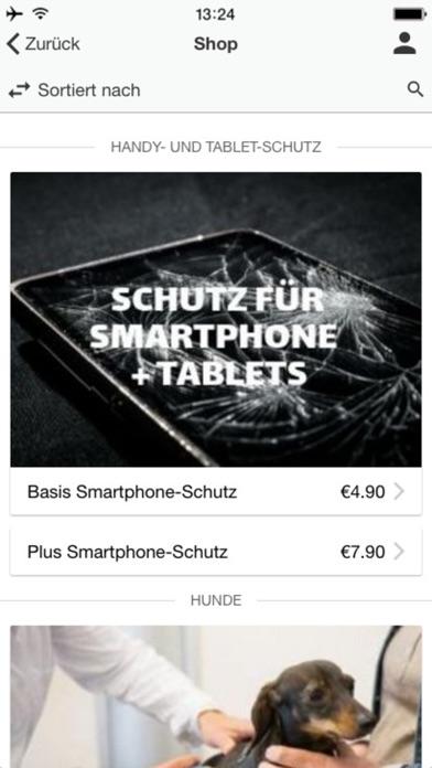 Screenshot von Aurelis GmbH4