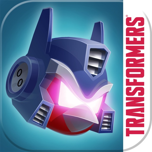 Angry Birds Transformers iOS Hack Android Mod