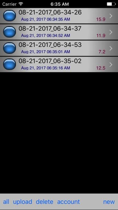 myDictation Pro Скриншоты4