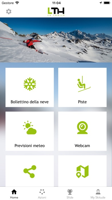 Screenshot of La Thuile1