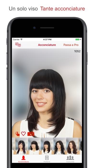 Screenshot of Hair Zapp1
