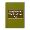 Bangladesh's The Evidence Act 1872
