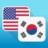 English to Korean (Hangul)