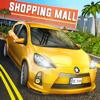 Shopping Mall Car Driving