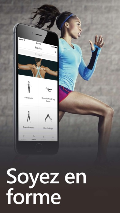 download Femme Fitness Remise En Forme apps 4