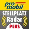 Stellplatz Radar +
