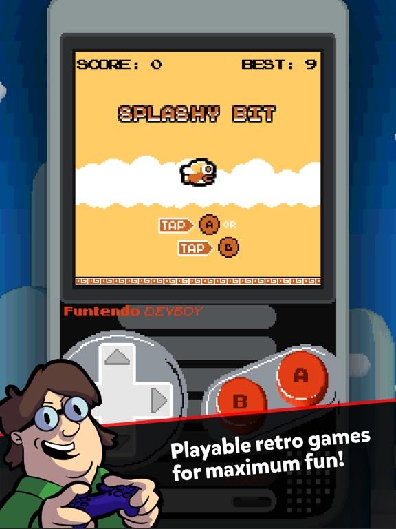 GameDev Empire screenshot 8