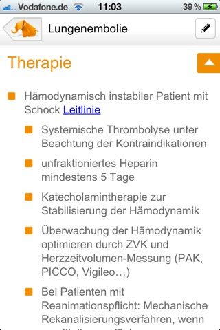 Checkme! Klinikstandards screenshot 3