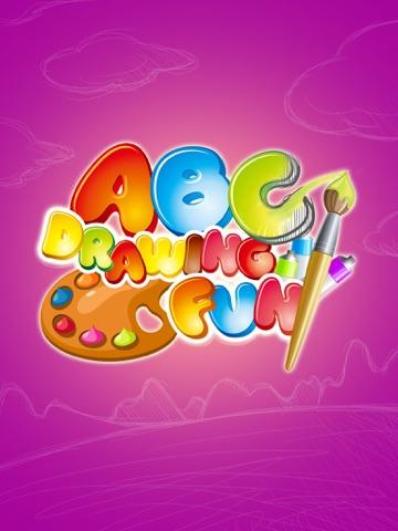 ABCs Painting Fun screenshot 1
