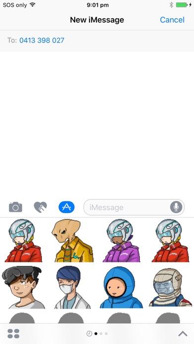 iPhone — zrzut ekranu 1