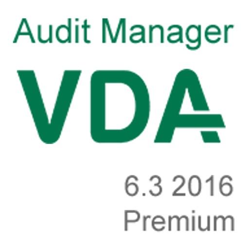 Audit Manager VDA 2016 Per Robert Bosch GmbH