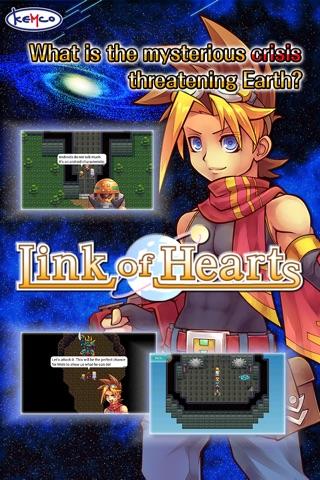 RPG Link of Hearts screenshot 1
