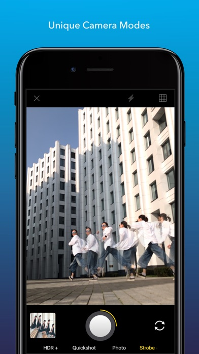 Enlight Photosスクリーンショット