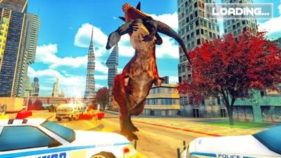 Robot Vs Dinosaur screenshot 2