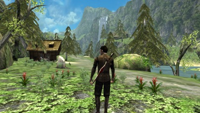 Screenshot #7 for Aralon: Sword and Shadow
