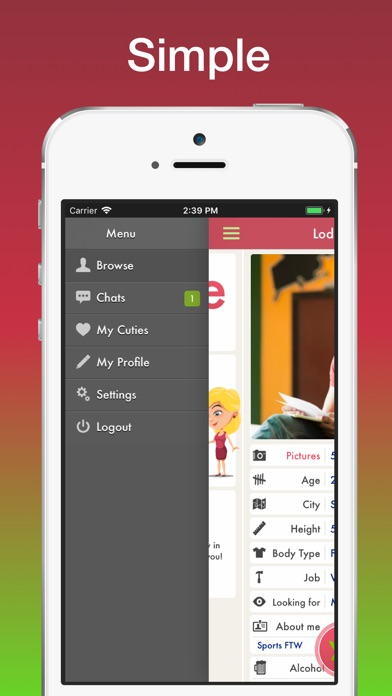 Top 15 Apps Like Tinder For Android and iOS