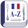 Culinary French A-Z Dictionary