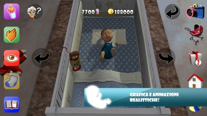 Screenshot of i Live - You play he lives1