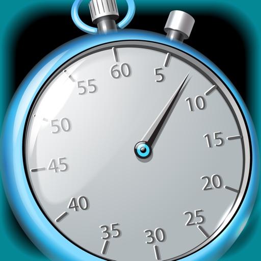 Best Stopwatch iOS App
