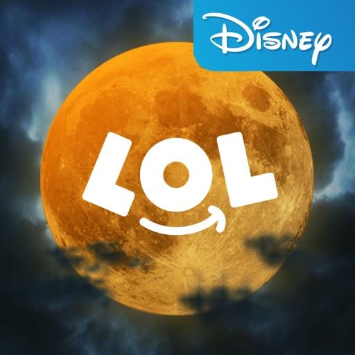 Disney LOL