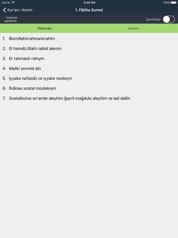 İslam Vakti Pro - Namaz Vakti screenshot 3