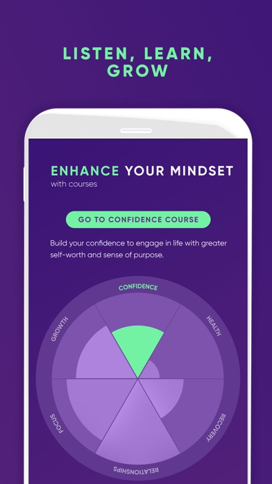 download Primed Mind - Immersive Mindset Coaching appstore review