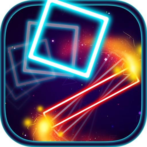 RuOK - Neon WipeOut