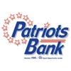 Patriots Bank Mobile