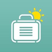 PackPoint - Liste per i viaggi
