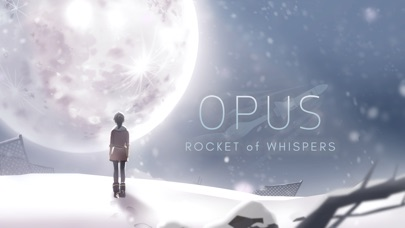 OPUS: Rocket of Whispers screenshot 1
