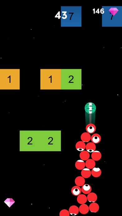 Ballz Rush Screenshot 3