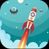 Space War Blast
