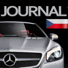 Magazín Mercedes-Benz JOURNAL