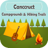 Vishesh Vajpayee - Connecticut Camping & Trails  artwork