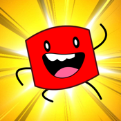 Pixelbuddies Rgb Animated Red app review