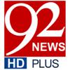 92 News HD Plus