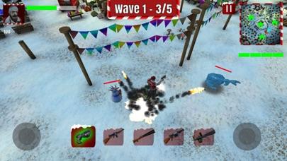 Screenshot 2 Xmasgeddon