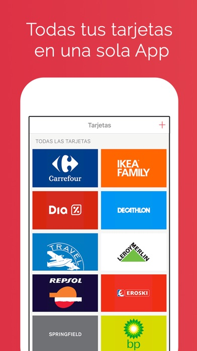 download Stocard apps 0