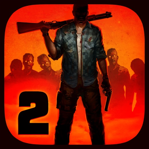 Into the Dead 2 app for ipad