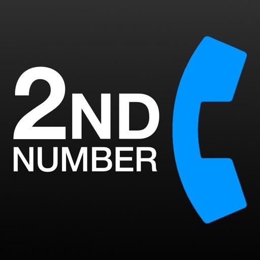 Second Phone Number : Call App iOS App